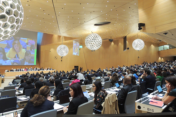 �iPhoto2�jState of the 59th series of meetings of the Assemblies of the Member States of WIPO